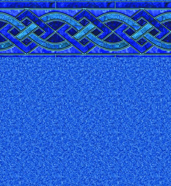 LLL2019 Bermuda BlueGranite DMax 9 1-4 D